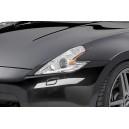 Nissan 370Z mračítka předních světel