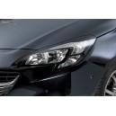 Opel Corsa E mračítka předních světel