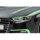 Audi A3 8V mračítka předních světel