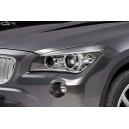 BMW X1 E84 Facelift mračítka předních světel