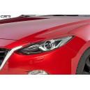 Mazda 3 Typ BM mračítka předních světel