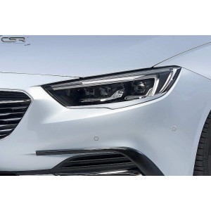 Opel Insignia B mračítka předních světel