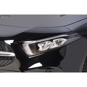 Mercedes Benz W177 A-tř. mračítka předních světel