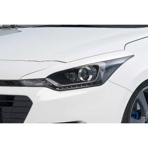 Hyundai i20 GB mračítka předních světel