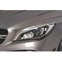 Mercedes Benz CLA X117 C117 mračítka předních světel