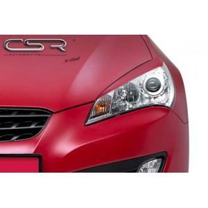 Hyundai Genesis mračítka předních světel