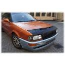 Audi 80 B4 (91-95) potah kapoty, černý