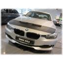 BMW F32, F33, F36 4er (11-15) potah kapoty CARBON stříbrný