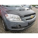 Chevrolet Captiva (06-11) potah kapoty černý