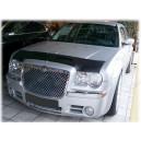 Chrysler 300C (04-10) potah kapoty CARBON černý