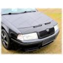 Škoda Octavia 1U (96-10) potah kapoty černý