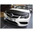 Mercedes Benz W207 E (09-17) potah kapoty CARBON černý