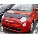 Fiat 500 (2007+) potah kapoty černý