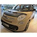 Fiat 500L (2012+) potah kapoty černý