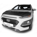 Hyundai Kona (2017+) potah kapoty černý