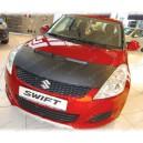 Suzuki Swift (10-17) potah kapoty černý