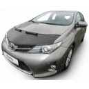Toyota Auris (12-18) potah kapoty černý