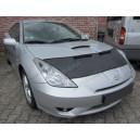 Toyota Celica (99-05) potah kapoty černý