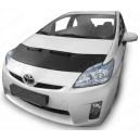 Toyota Prius (09-16) potah kapoty CARBON černý
