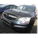 Opel Antara (06-17) potah kapoty CARBON černý
