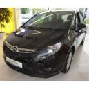 Opel Zafira C Tourer (2011+) potah kapoty CARBON černý