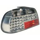 Čirá světla BMW E38 95-02 – LED, krystal