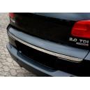 Audi A4 B9 Avant lišta pátých dveří