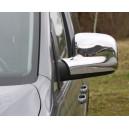 Opel Corsa D kryty zrcátek