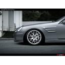 Mercedes-Benz SLK R170 přední tuning blatníky