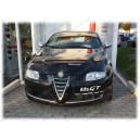 Alfa Romeo 147 (00-04) potah kapoty, černý
