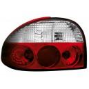 Zadní čirá světla Ford Mondeo I 93-96 Hatch. - červená/krystal