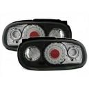 Čirá světla Mazda MX5 89-98 – LED, černá