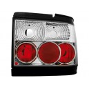Čirá světla Rover 200 89-95 – chrom