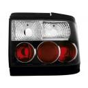 Zadní světla Rover 200 89-95 – černá