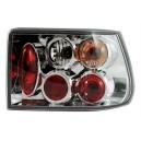 Zadní čirá světla Opel Astra F 91-97 – chrom