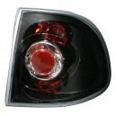 Čirá světla Opel Astra F Cabrio 91-98 – černá