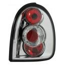 Zadní čirá světla Opel Corsa B 93-01 – chrom
