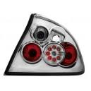 Čirá světla Opel Tigra 94-00 – LED, krystal