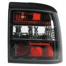 Čirá světla Opel Vectra A 92-94 – černá