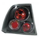 Čirá světla Opel Vectra B 95-99 – černá