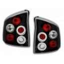 Čirá světla Opel Vectra C 02-07 – černá