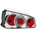 Čirá světla Peugeot 106 91-96 – chrom