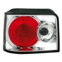 Čirá světla Peugeot 205 83-96 – chrom