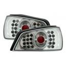 Čirá světla Peugeot 306 92-96 – LED, krystal
