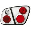 Zadní čirá světla Seat Cordoba 99-02 – chrom