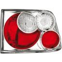 Čirá světla Seat Ibiza 6K 92-98 – chrom