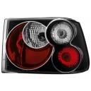 Čirá světla Seat Ibiza 6K 92-98 – černá