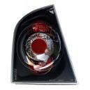 Zadní čirá světla Škoda Octavia Lim. 01-04 – černá