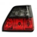 Čirá světla VW Golf II 83-92 – červená/černá