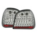 Čirá světla VW Golf III 91-98 – LED, krystal